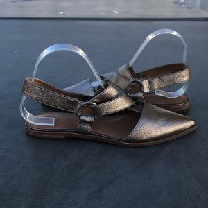 Frye amazing design sandals new with out box